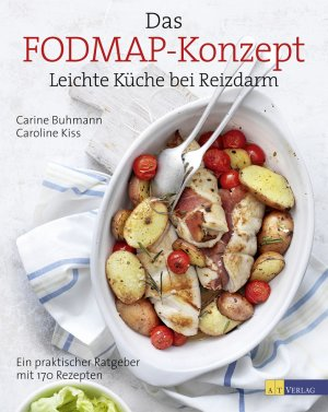 COVERBILD fodmap konzept